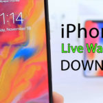 Iphone X Live Wallpaper Download How To Cover 1