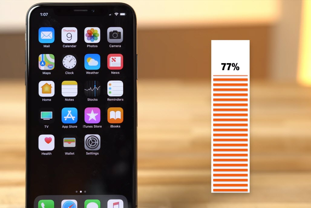 Iphone X Oled Darkmode Safe Battery Life 1