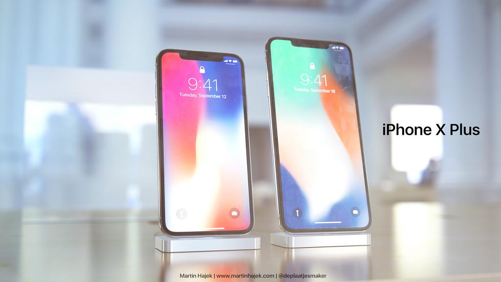 Iphone X Plus Martin Hajek 2