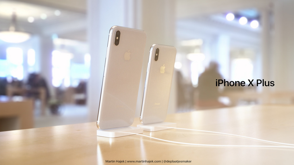 Iphone X Plus Martin Hajek 3