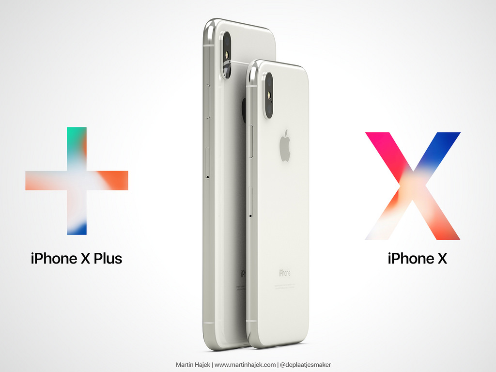 Iphone X Plus Martin Hajek 4