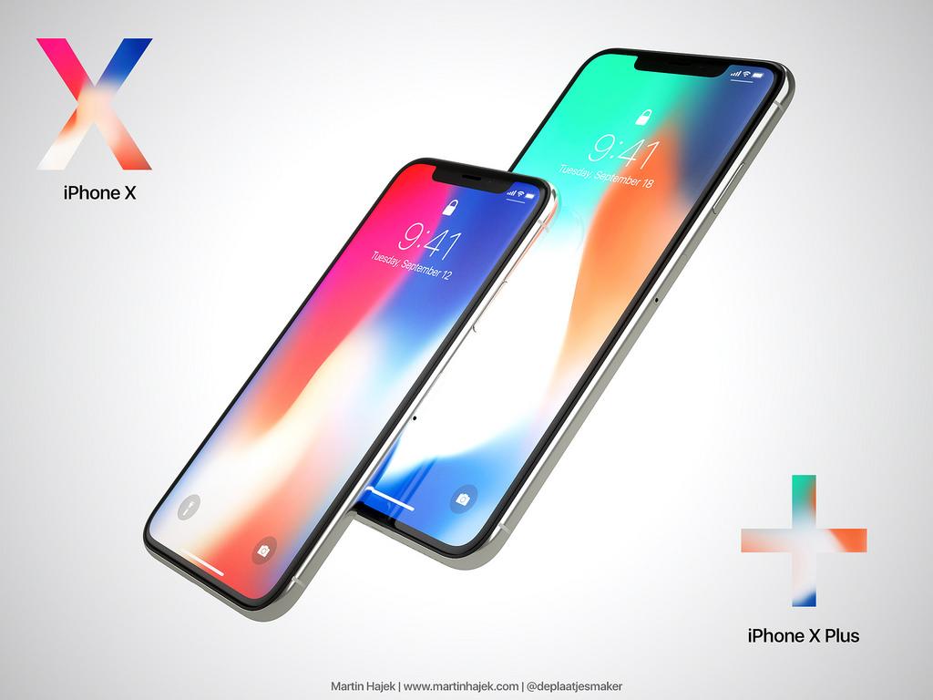 Iphone X Plus Martin Hajek 5