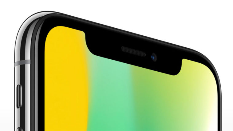 Iphone X Speaker