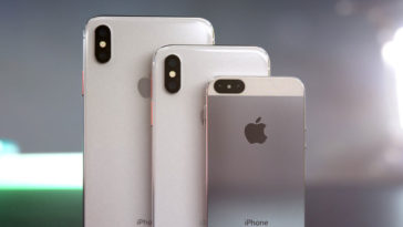 Iphone Xs Iphone Xs Plus Iphone Se 2 Renders Curved