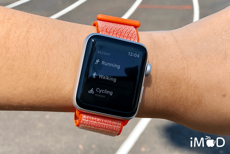 Zones For Training Work With Apple Watch Gps 3 17