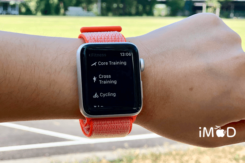 Zones For Training Work With Apple Watch Gps 3 18