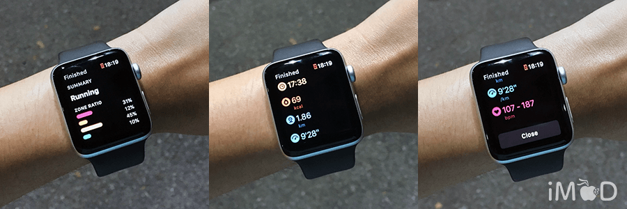 Zones For Training Work With Apple Watch Gps 3 21