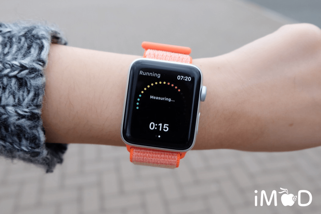 Zones For Training Work With Apple Watch Gps 3 3
