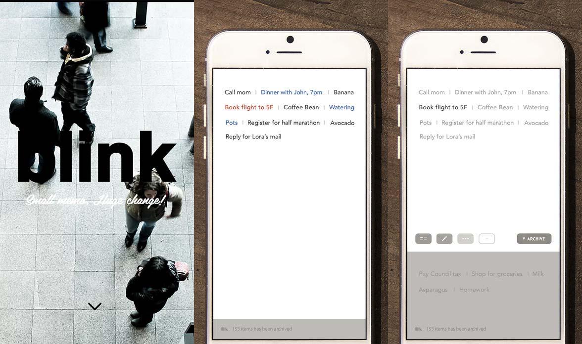 App Blink Cover1