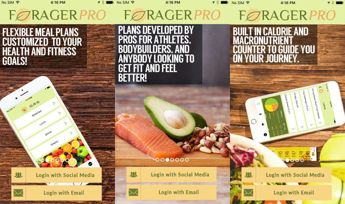 App Forager Cover2