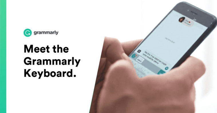 App Grammarly Cover