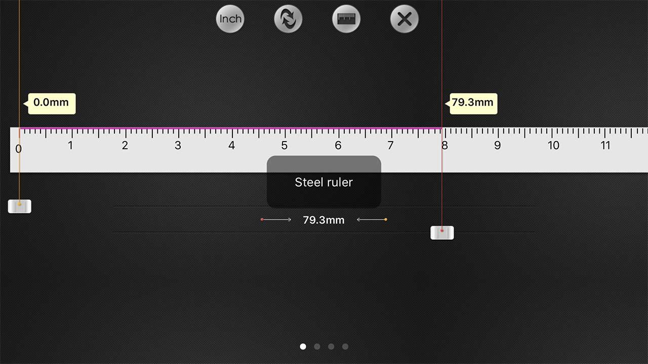 App Rulerbox Cover