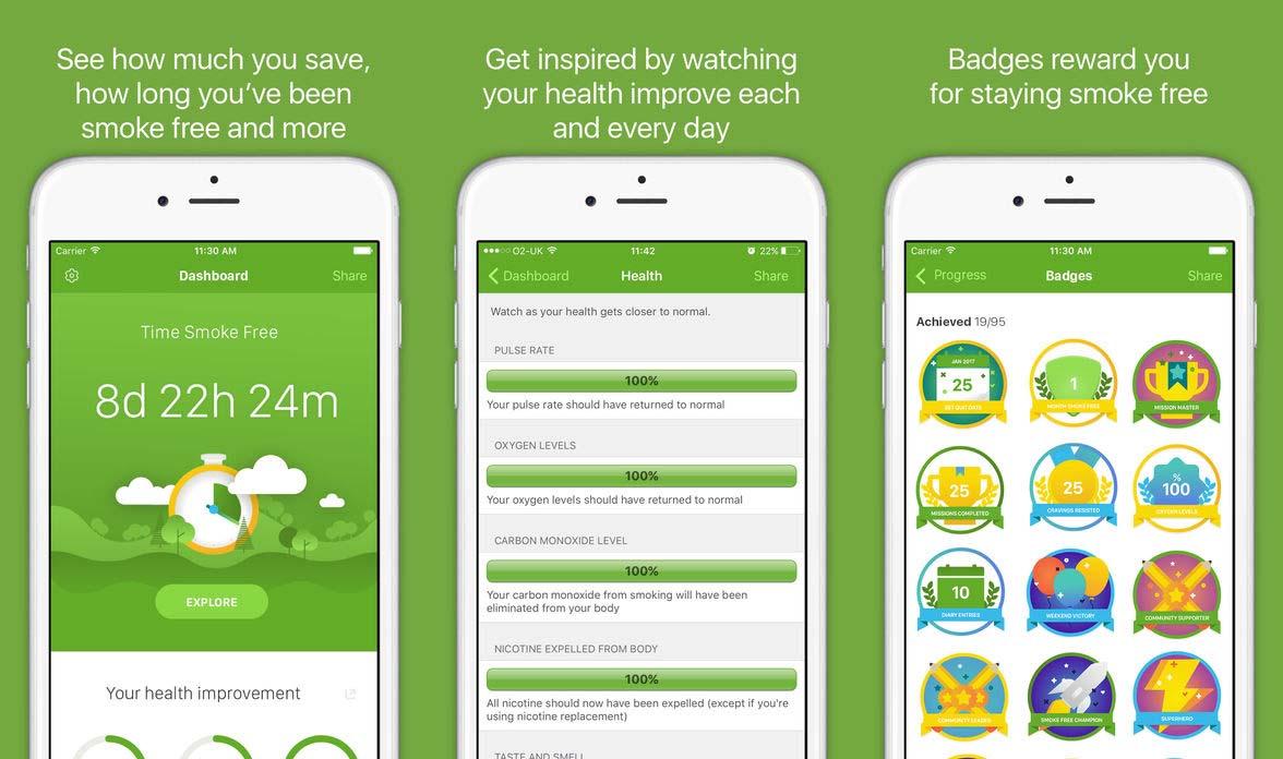 App Smokefree Content1