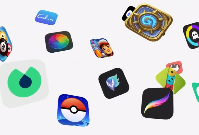 Apple Best Of App Store 2017 3