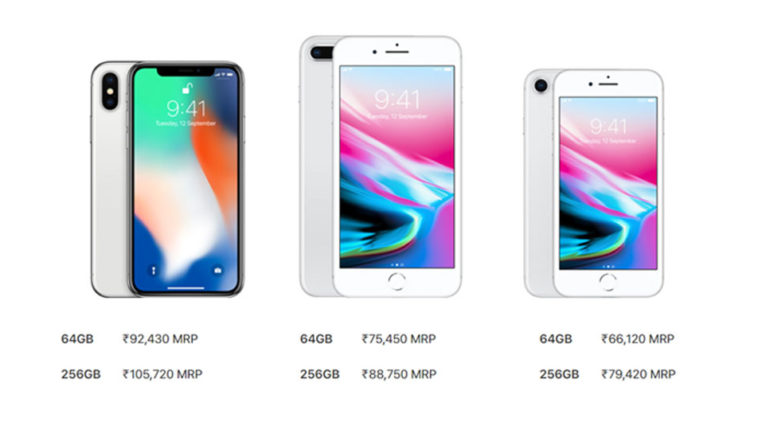 Apple India Iphone Model Price Hike