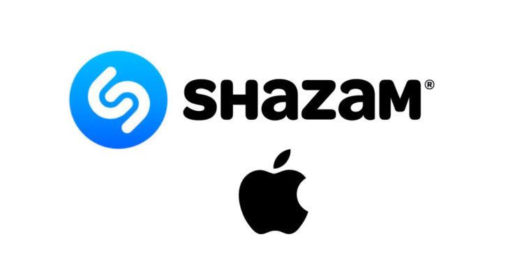 Apple Shazam Acquisition Cover