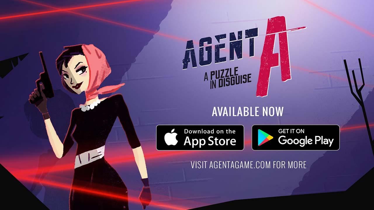 Game Agenta Cover