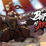 Game Battleofarrow Cover
