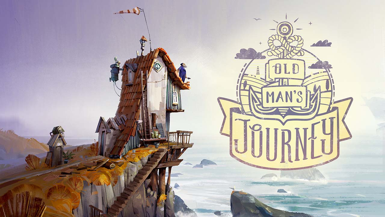 Game Oldmansjourney Cover