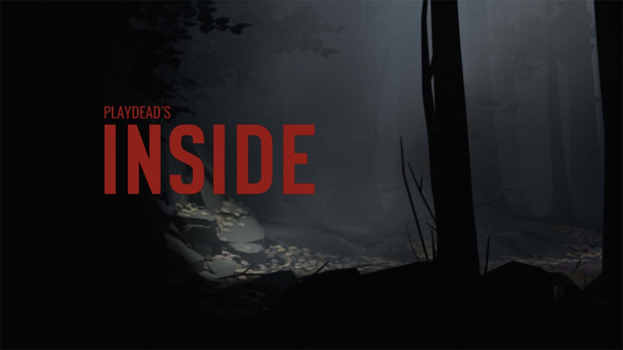 Game Playdeadsinside Cover