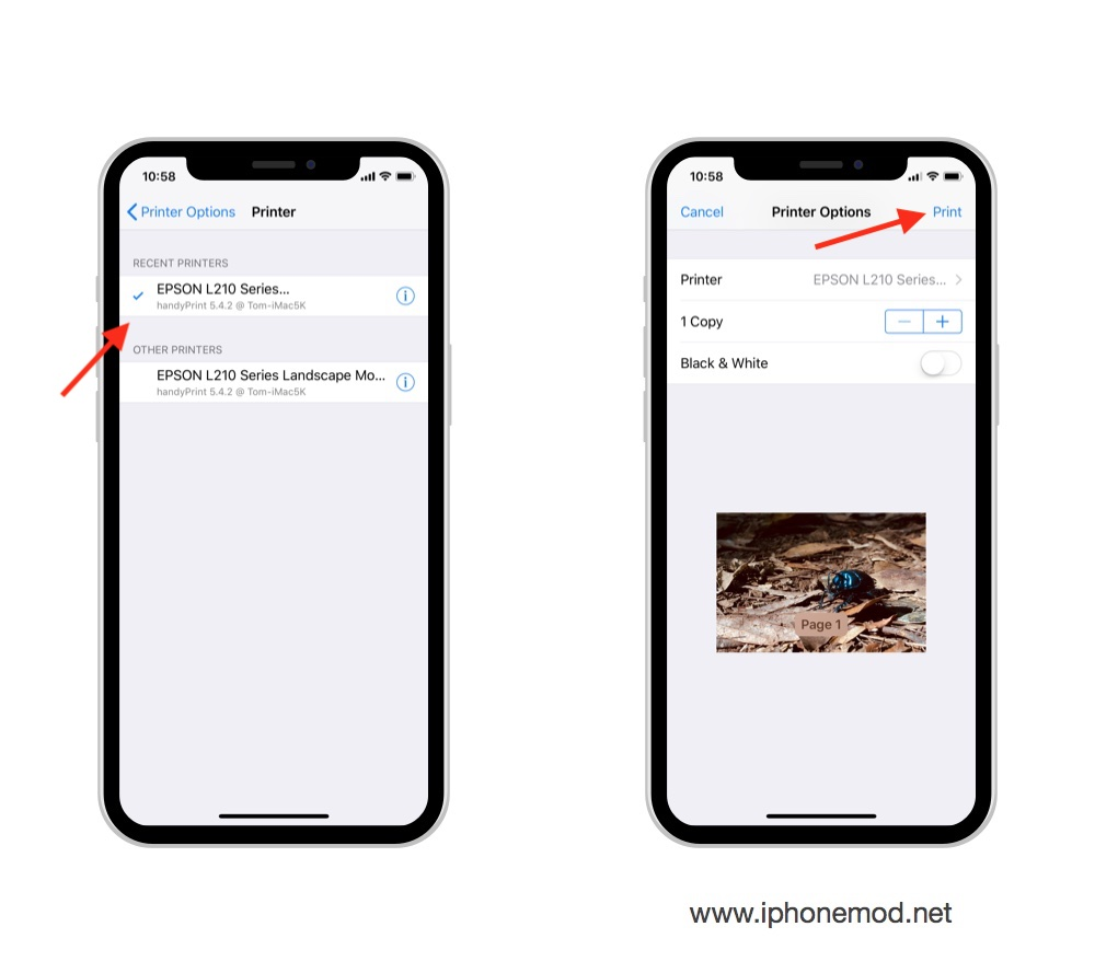 How To Print From Ios 02