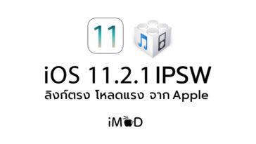 Ios11 2 1 Ipsw