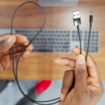 Imac Pro Come With Black Lightning Cable
