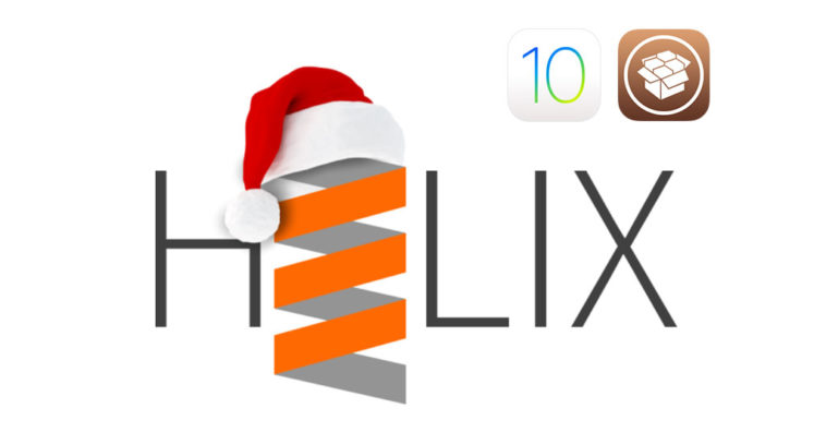 H3lix ปล่อย Jailbreak สำหรับ iPhone รุ่นเก่า (32-bit) ที่มี