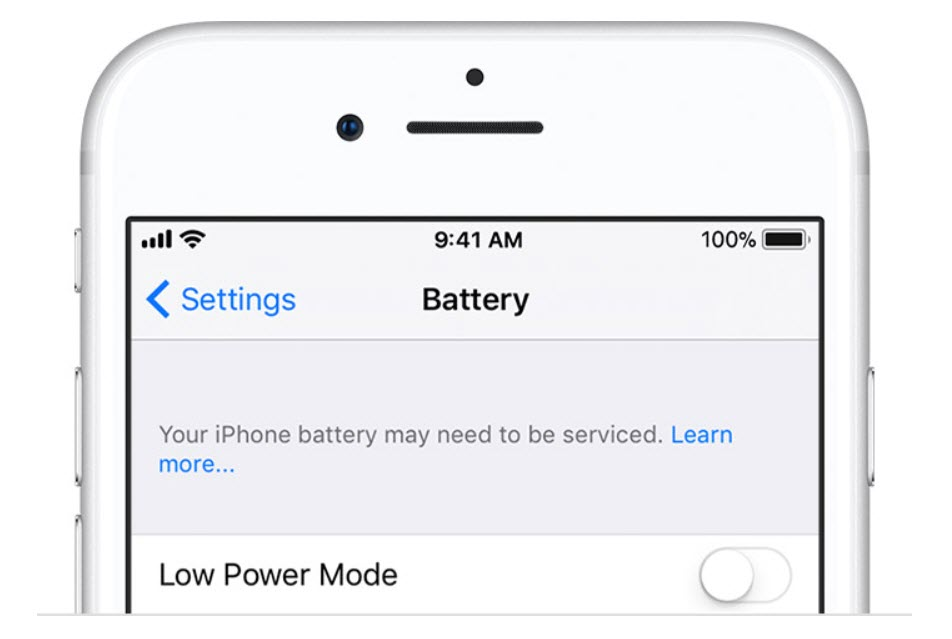 Ios Battery Service 1