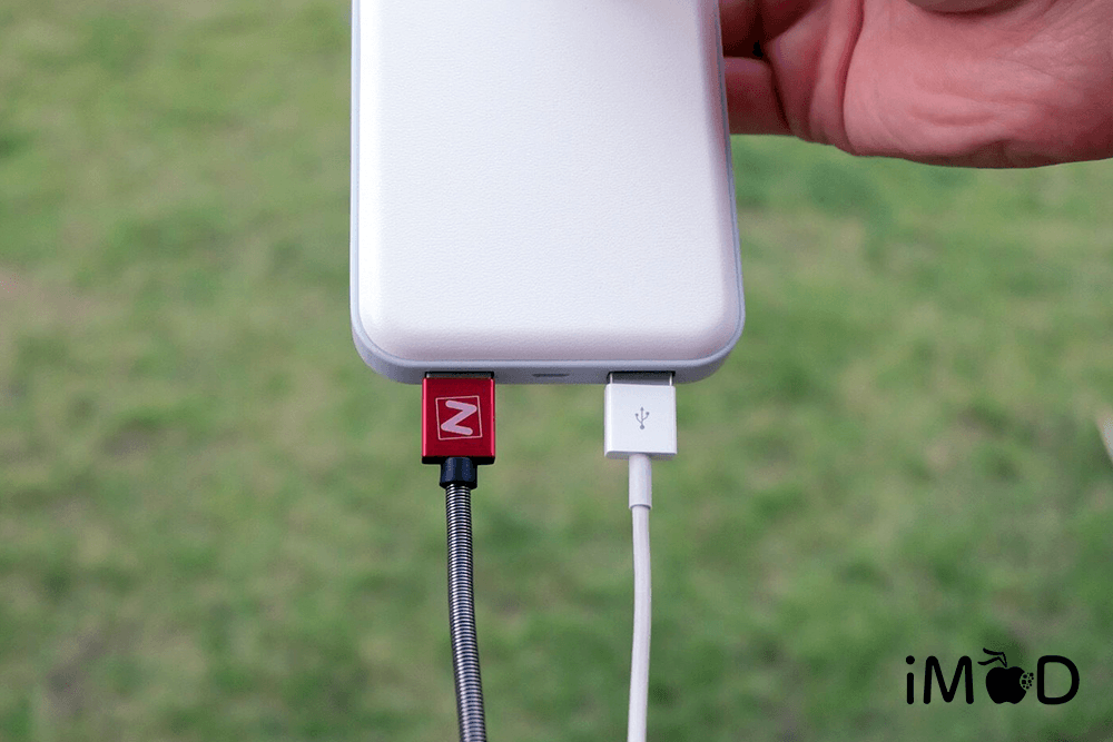 Gizmo Gp 005 Power Bank Review 9