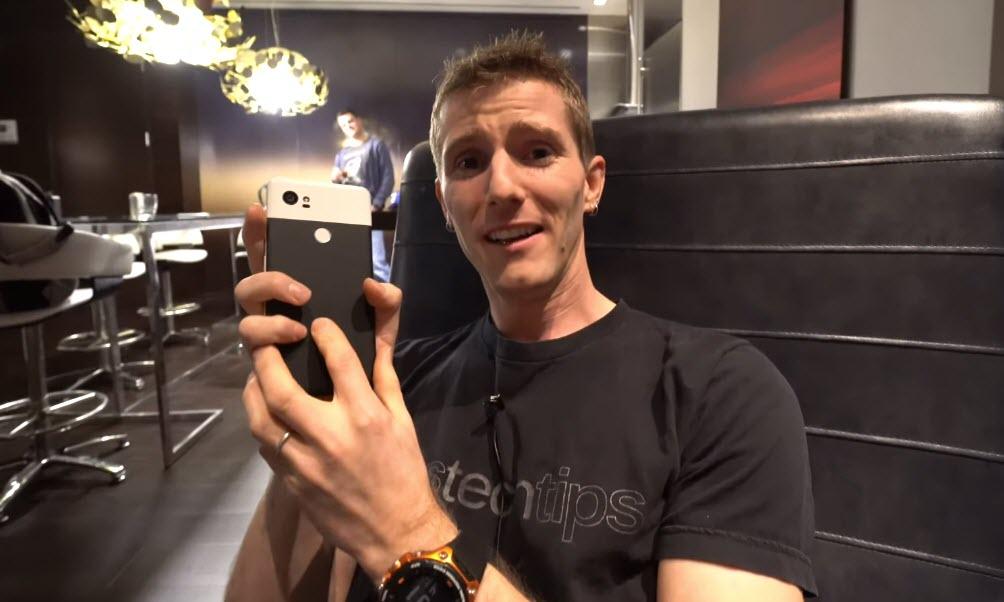 Linus Tech Tips 3