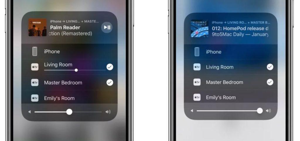Airplay 2 Iphone 1