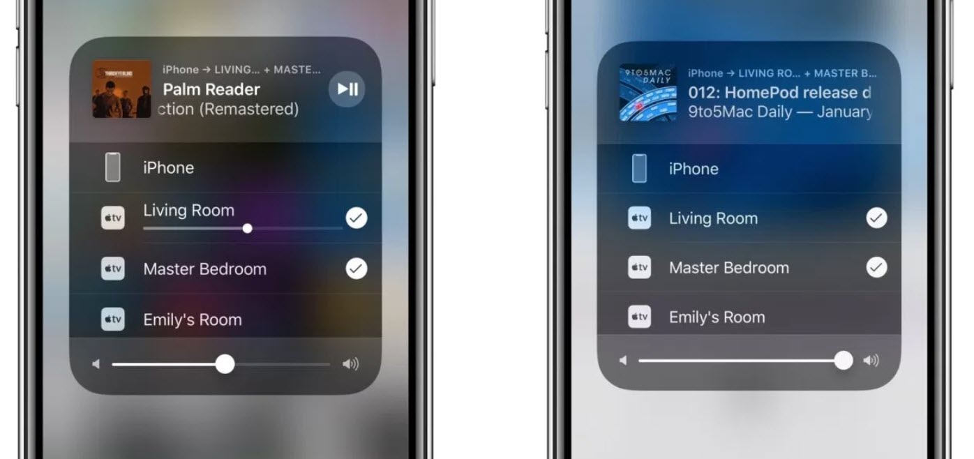 Airplay 2 Iphone 1