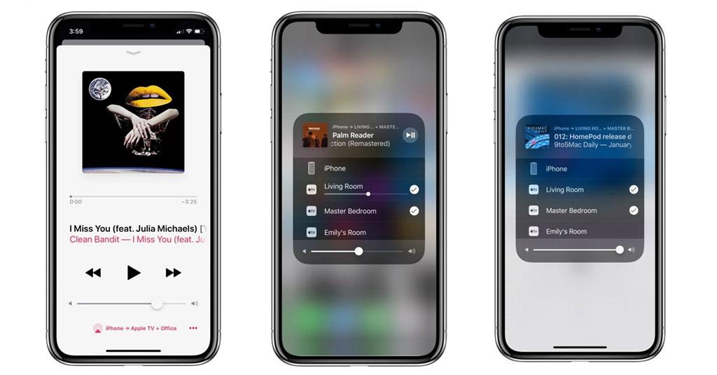 Airplay 2 Iphone