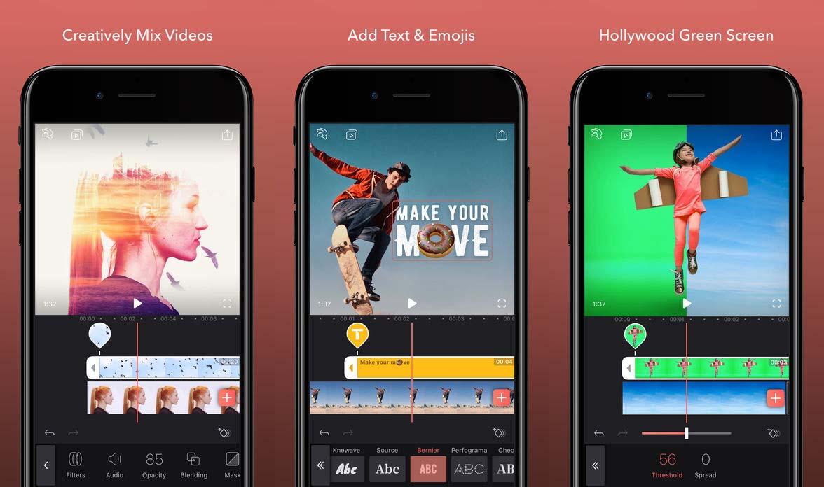 App Enlightvideoleap Cover
