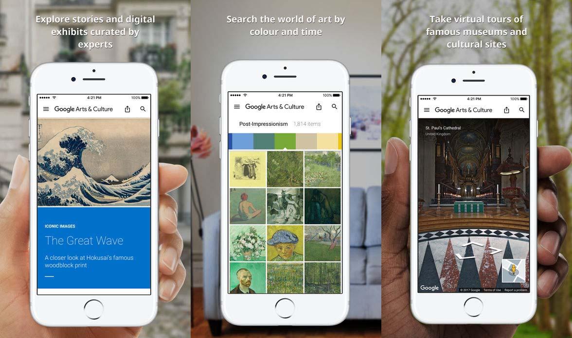 App Googlearts&culture Content2