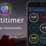 App Multitimer Cover