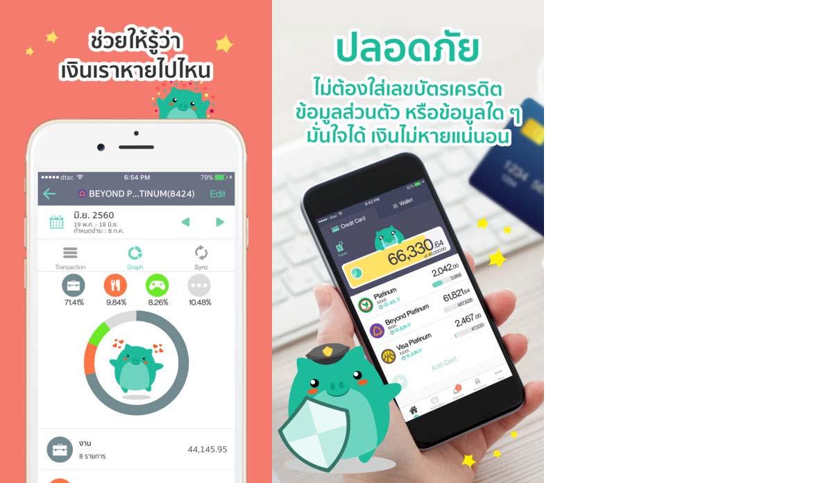 App Piggipo Content2