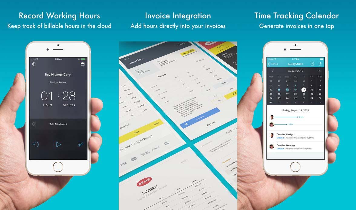 App Timerbyalto Content1