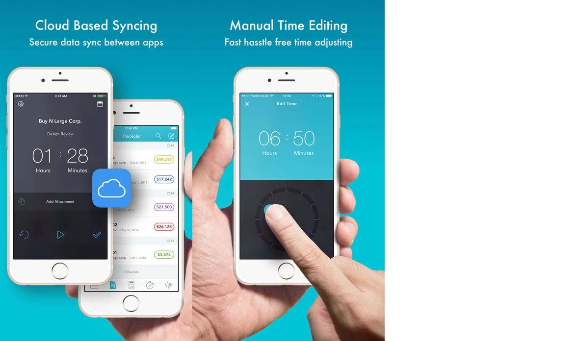 App Timerbyalto Content2