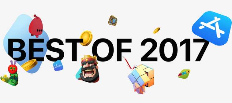 App Store Best Of 2017 Large