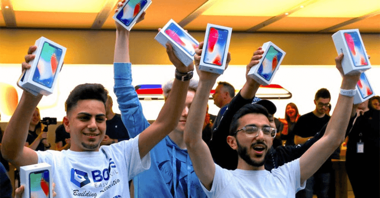 Apple Voted Worlds Admired Company