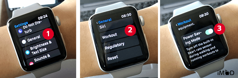 Apple Watch More Battery Life 2