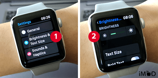 Apple Watch More Battery Life 5