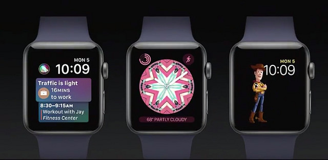 Apple Watch My Face Customize From Photo App 4