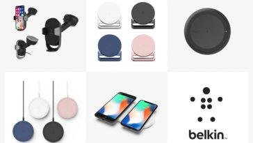 Belkin Unveils Product 2018