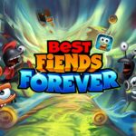 Game Bestfiendsforever Cover