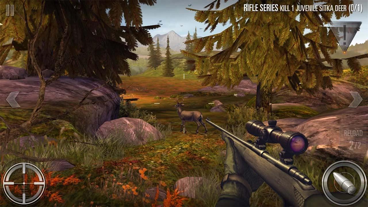 Game Deerhunter2018 Content2