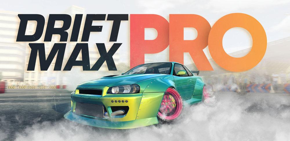 Game Driftmaxpro Cover