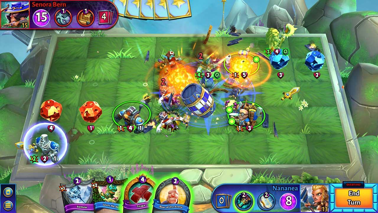 Game Heroacademy2 Cover